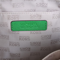 Michael Kors Handbag with Saffiano embossing