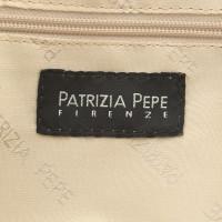 Patrizia Pepe Borsa in marrone