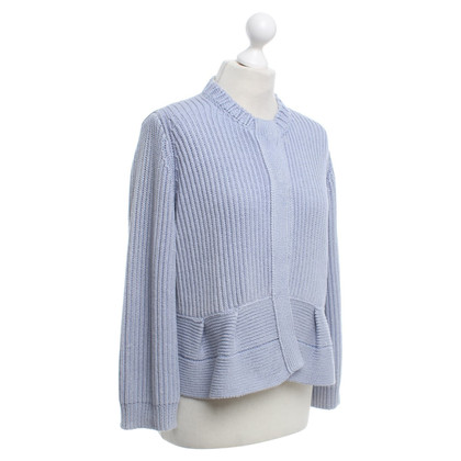 Dorothee Schumacher Cardigan in light purple
