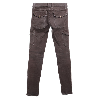 Current Elliott Pantaloni in kaki