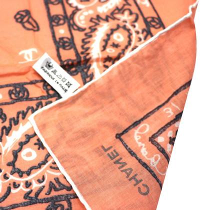 Chanel bandana