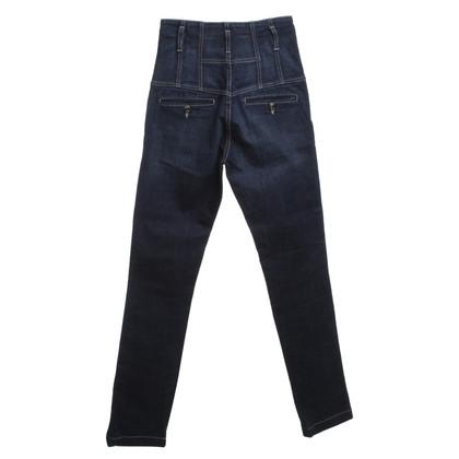 Karen Millen High-waist jeans