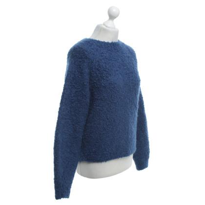 Isabel Marant Pullover in Blau