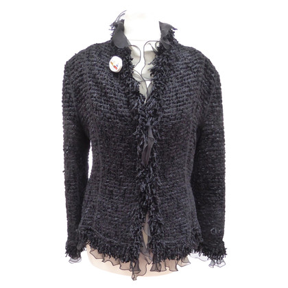 Giorgio Armani Jacket made of chenille