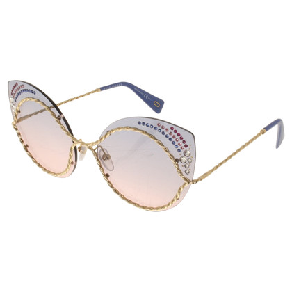 Marc Jacobs occhiali da sole Cateye