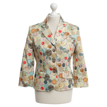 Paul Smith Blazer mit Muster