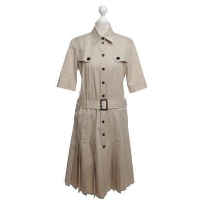 Burberry Kleid in Beige
