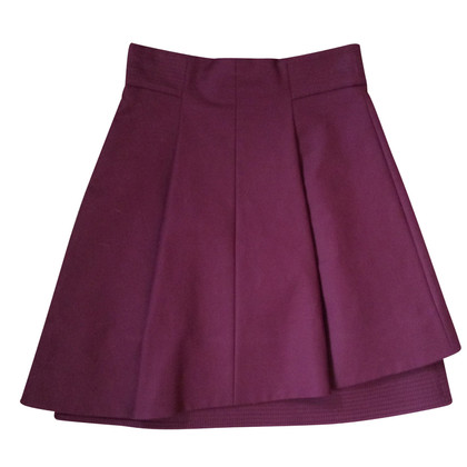 Schumacher skirt