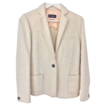 Isabel Marant Giacca in crema