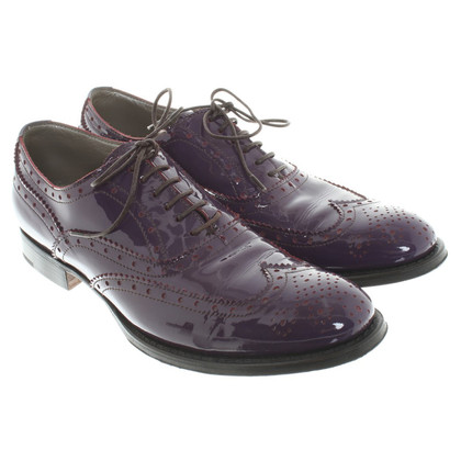 Etro Laced shoes