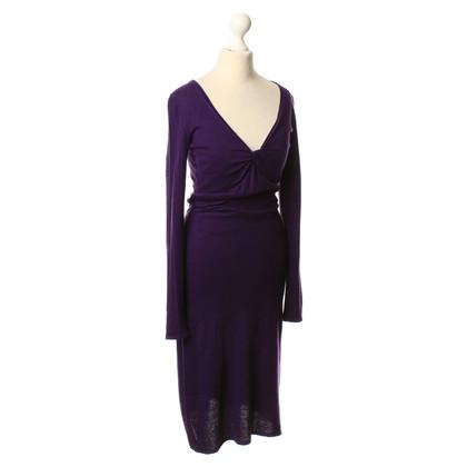 Hugo Boss Dress in purple