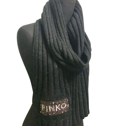 Pinko Wool scarf