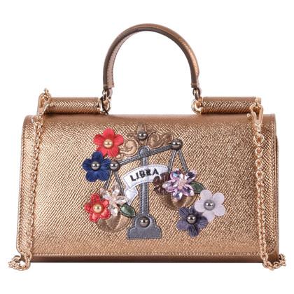 "Dolce & Gabbana ""Mini Phone Sicilië Bag"""