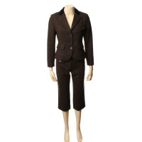 Burberry Costume in Brown