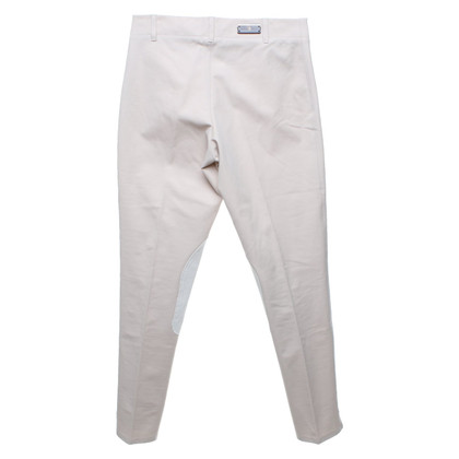 Other Designer Henson - riding trousers in beige