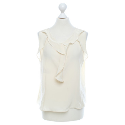 Marni Top made of silk