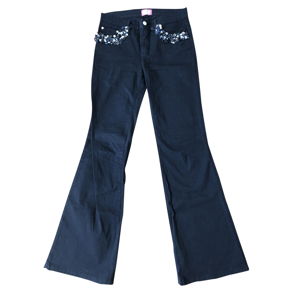 Blumarine Jean bootcut
