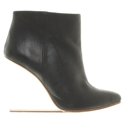 Maison Martin Margiela for H&M Wedges met transparante wedge