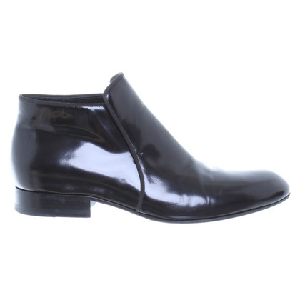 Céline Ankle boots in black