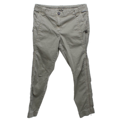Marc Cain trousers in khaki