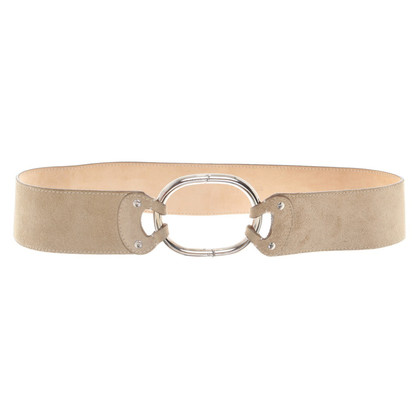 Prada Belt made of suede