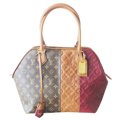 Louis Vuitton Sac à main en Tricolor Ltd.E.