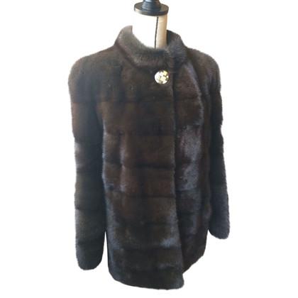 Andere Marke Saga Furs - Nerzpelz