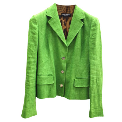f29773144a Dolce & Gabbana Giacche e cappotti di seconda mano: shop online di ...