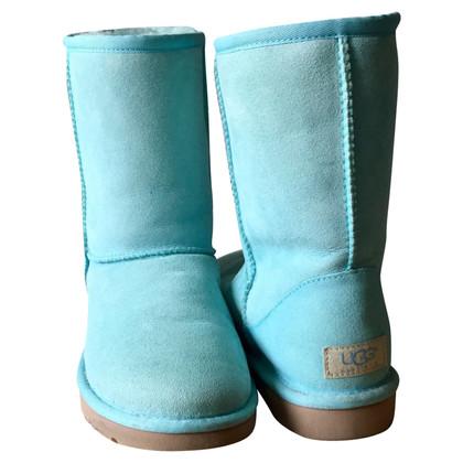 UGG Australia Bottes en bleu
