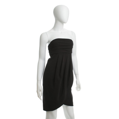 Hoss Intropia Cocktailkleid in Schwarz