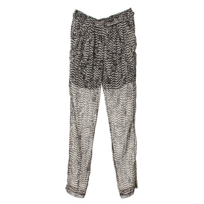 Isabel Marant for H&M Lightweight silk pants