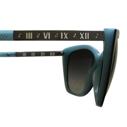 Tiffany & Co. Tiffany sunglasses Cateye black