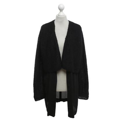 Cos Cardigan in black