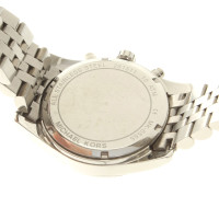 Michael Kors Silver-colored wristwatch