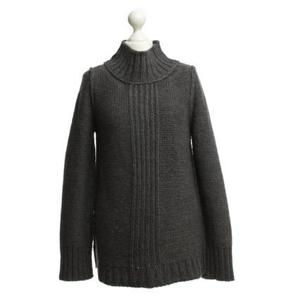 Closed Maglione di lana grigio