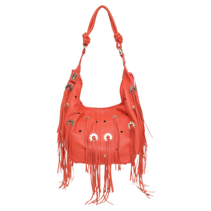 Blumarine Shoulder bag in red