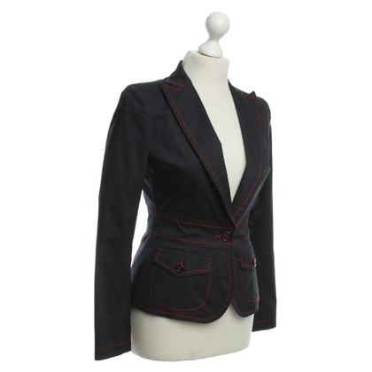 Moschino Blazer in Navy