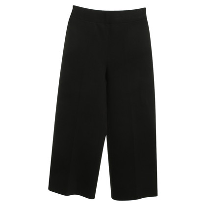 Roland Mouret trousers in black