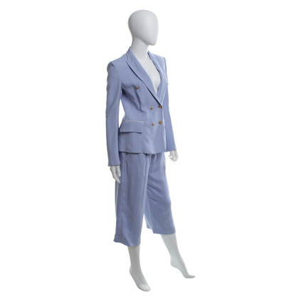 Tod's Suit in light blue