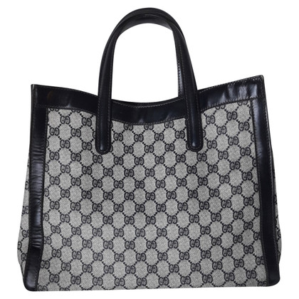 Gucci Shopper vintage