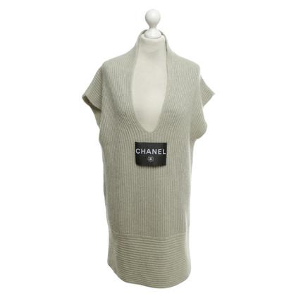 Chanel Strickkleid aus Kaschmir
