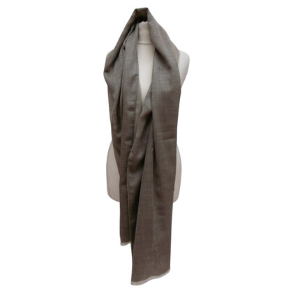 Akris Scarf in beige