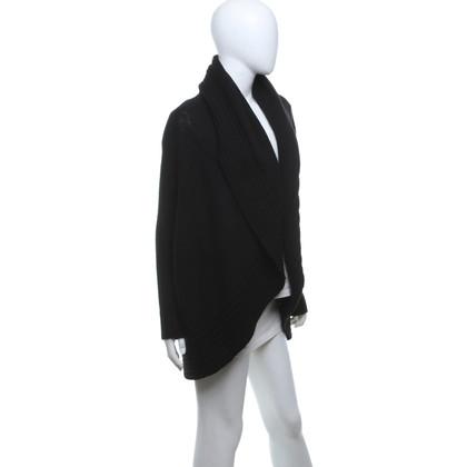 Ralph Lauren Vest in zwart