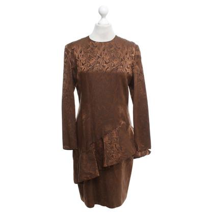 Andere merken Luisa Spagnoli - zijden jurk