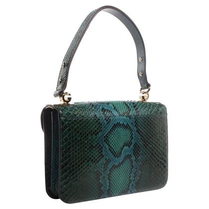 Gucci Shoulder bag made of python leather