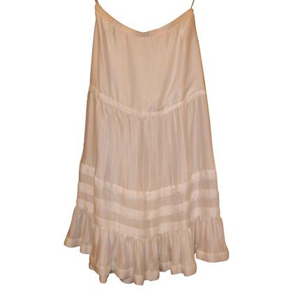 Armani zijden rok