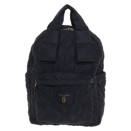 Marc by Marc Jacobs Nylon backpack in black