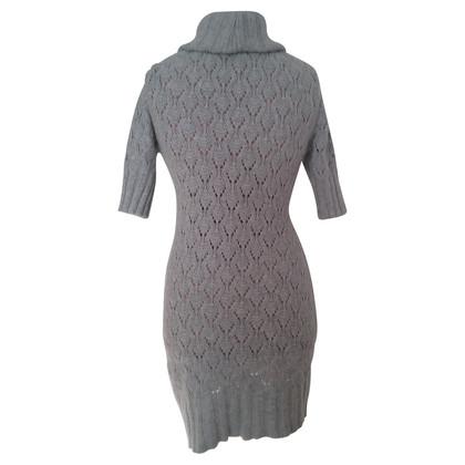 Cynthia Rowley Gebreide jurk
