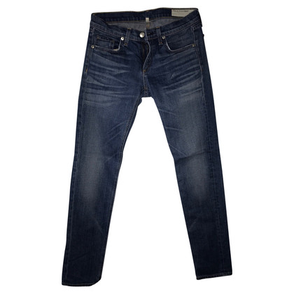 "Rag & Bone Rag on Bone ""The Dre"" jeans"