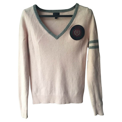 Gant Wool Sweater v-neck
